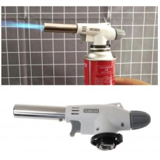 Butane Gas Torch Airbrush Flame Gun BST01