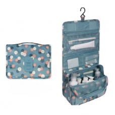Cosmetic Bag Travel Organizer 21.5 x 16.5 x 8 cm (6 Design/Pack)