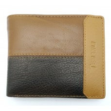 Temali Men Leather Wallet 168G