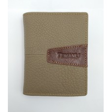 Temali Men Leather Wallet A311A