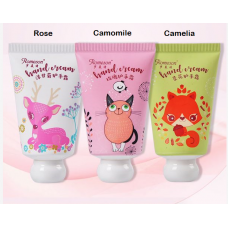 Remeson Hand Cream 40 gram 3 Flavors (12ea Mixed) - No DC