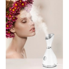 Professional Facial Nano Ionic Steamer for Anti-Aging Wrinkle Face Hydrating CFS490