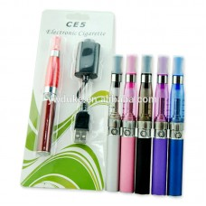 Electronic Smoke CE5 900 mAh Mixed 10ea/Box