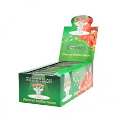 Hornet Smoking Paper Watermelon 78mm (50ea/Display Box) - ($0.45/ea)