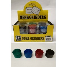 Grinder 40mm (12ea/Display Box)