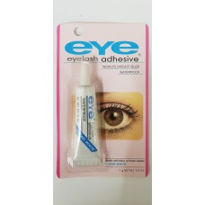 Eyelash Glue  Clear 7 gram (12ea/pack)