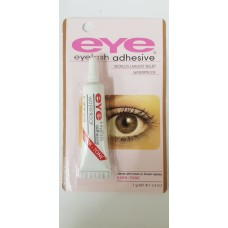 Eyelash Glue  Dark-Tone 7 gram (12ea/pack)