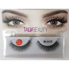 Talia 3D Eyelash ME1 (12pc/Pack) - No DC