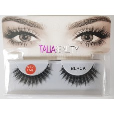 Talia 3D Eyelash ME10 (12pc/Pack) - No DC