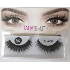 Talia 3D Eyelash ME11 (12pc/Pack) - No DC