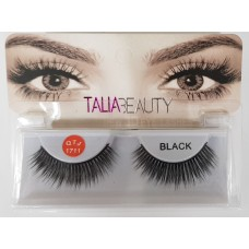 Talia 3D Eyelash ME2 (12pc/Pack) - No DC