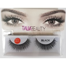 Talia 3D Eyelash ME3 (12pc/Pack) - No DC
