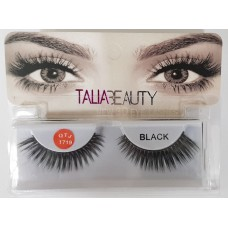 Talia 3D Eyelash ME4 (12pc/Pack) - No DC