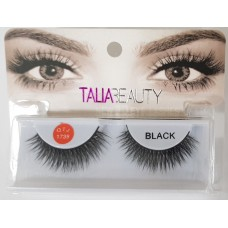Talia 3D Eyelash ME7 (12pc/Pack) - No DC