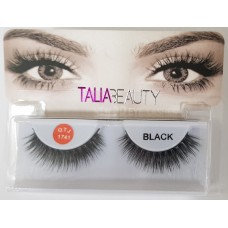 Talia 3D Eyelash ME8 (12pc/Pack) - No DC