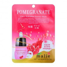 Face Mask Malie Pomegranate (No DC) 10 ea/Pack