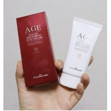 Age Intense Treatment Sun Cream 50 gram (No DC)