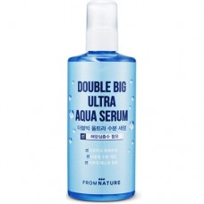 Double big Ultra Aqua Serum 300ml