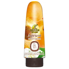 ROUSHUN Hand Cream Apricot 100 gram (12ea/Display Stand) - No DC