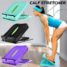 Calf Stretcher with 4 Adjustable Angle FIC002