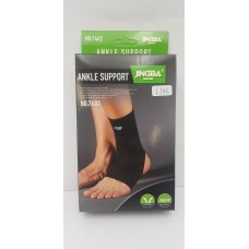 JINGBA Ankle Support 1 piece 7402 (Size : 2XL/3XL)