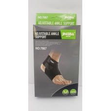 JINGBA Adjustable Ankle Support 1 piece 7687