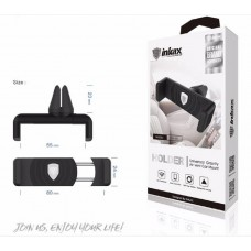 Inkax Mobile Phone Holder n Vehicle Air Vent CH-01