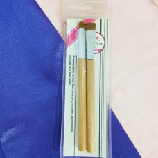 Kadingna Cosmetic Brush 2 pcs Set (12ea/pack)