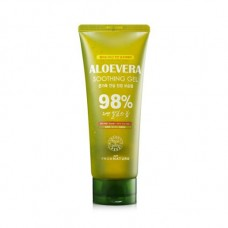 Aloe Vera Soothing Gel 98% 150 gram (No DC)
