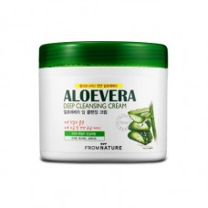 Aloe Vera Deep Cleansing Cream 300 gram (No DC)