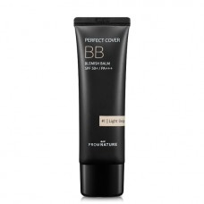 BB Perfect Cover SPF 50+ / PA+++ Light Beige (No DC)