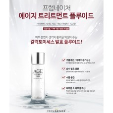 Age Intense Treatment Fluid 100 ml (No DC)